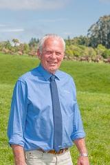 Graham Kinsman